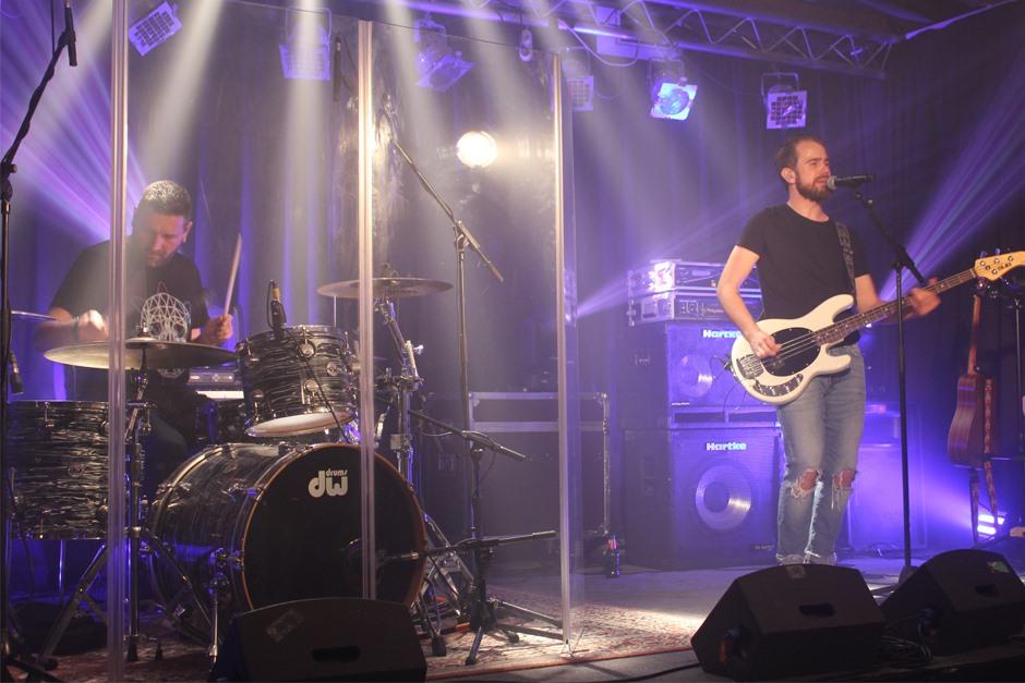Nicolas Petit - Showcase Ulule en Duo